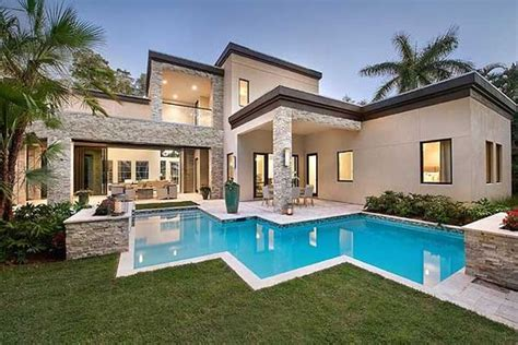 florida luxury home plans house plans modern and modern luxury on pinterest