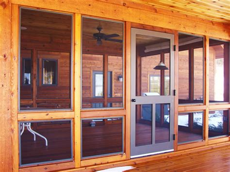 Patio Enclosures Ta by Residential Windows Doors Charlevoix Glass