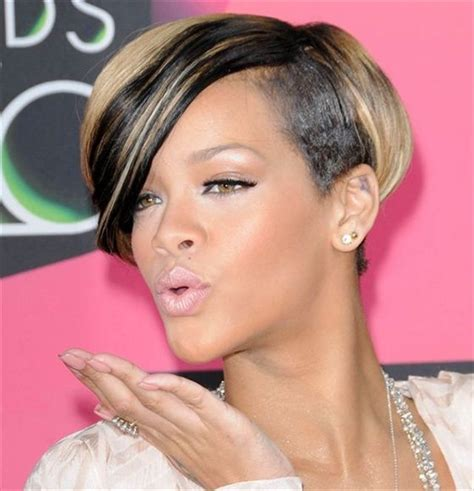 Hairstyles Of 2014 by 9 Best Images About Rihanna Hairstyles On