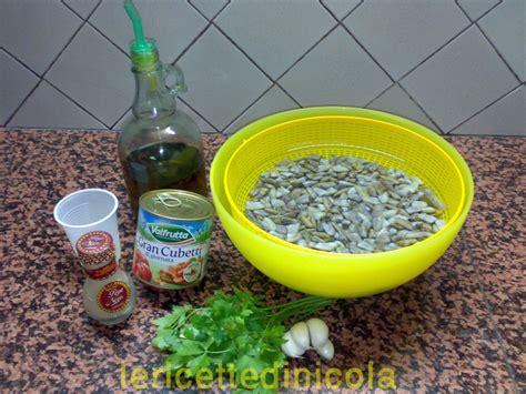 come cucinare le telline di mare ricette pesce lericettedinicola it