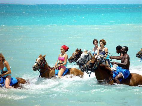 In Jamaica Tutti I Segreti Delle Spiagge Di Negril In Jamaica