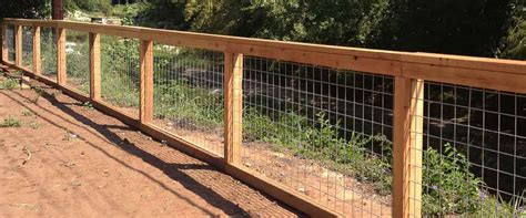 Goat Home Decor by Hog Panel Fencing Roselawnlutheran