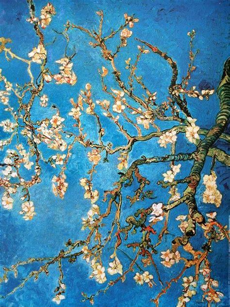 fiori di pesco gogh fiori bianchi narrarte scritturebrevi n 176 18 27