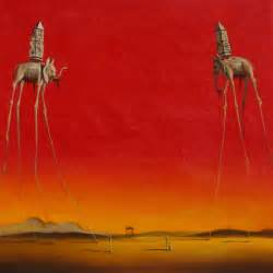 painting the 10 most beautiful salvador dali paintings