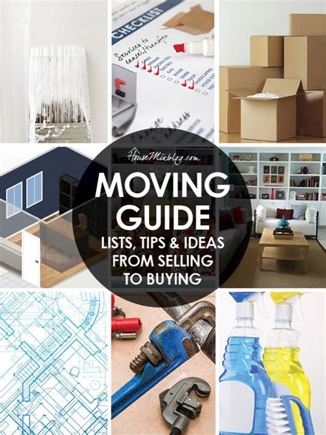 sell house and buy a new one moving part 2 change of address services to stop organizing checklist house mix