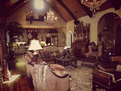 gothic rooms luxurious gothic living room gothic decorating