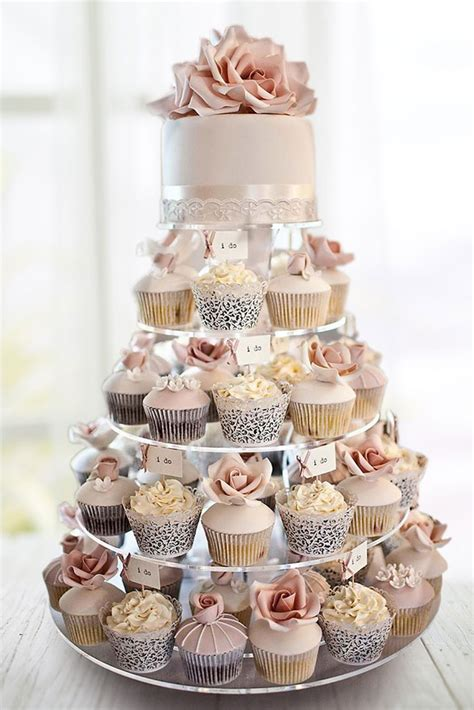 Etagere Torte by Big Cupcake Ceremony Style Your Cake