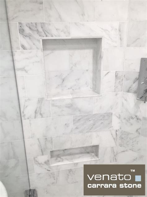 carrara marble tile bathroom carrara venato marble tile traditional bathroom