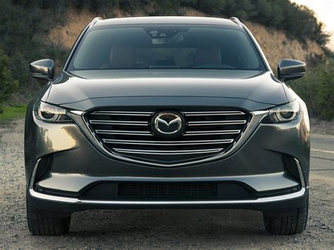 mazda new model 2016 2016 mazda cx 9 price photos reviews features