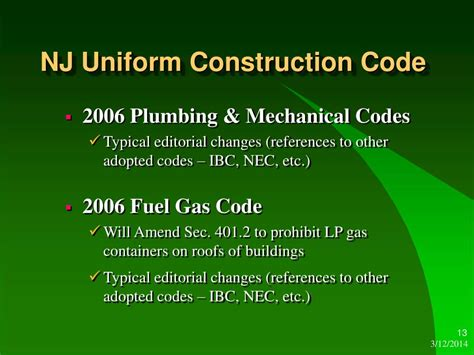 Nj Plumbing Code by Ppt Health Facilities Design An Overview Of The