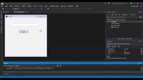 Tutorial Visual Studio 2013 | microsoft visual studio 2013 tutorial youtube