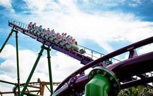Paultons Park velociraptor paultons family theme park