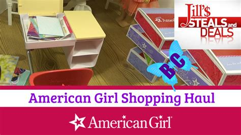 american flip top desk american shopping haul jill s steals and deals
