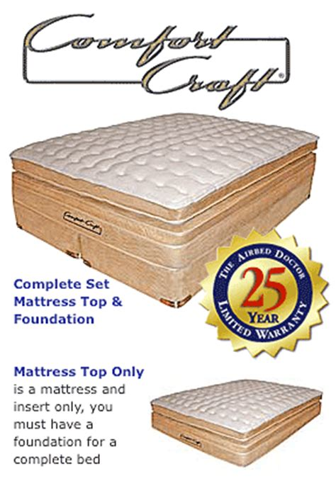 airbed doctor air beds  adjustable beds choose  sleep comfort number