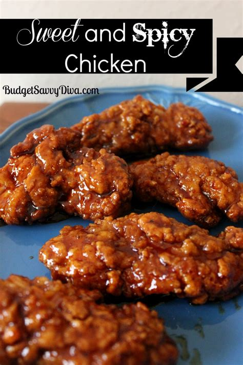 so spicy chicken 400grm check out sweet and spicy chicken it s so easy to make