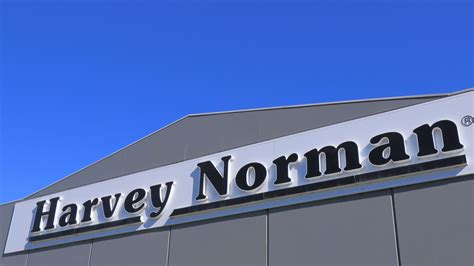 Harvey Norman you can now get a delivery from harvey norman in three