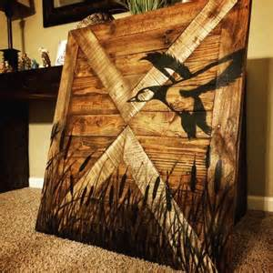 Duck Hunting Home Decor by 25 Best Ideas About Duck Hunting Decor On Pinterest