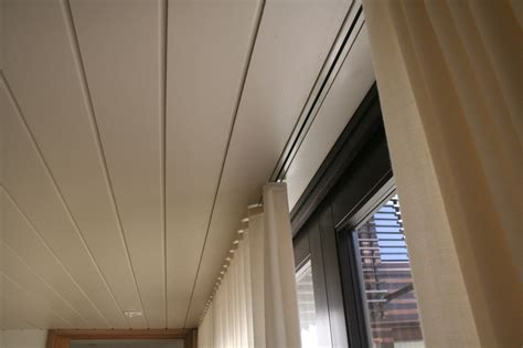 flush ceiling curtain track 135 best images about window treatments on pinterest