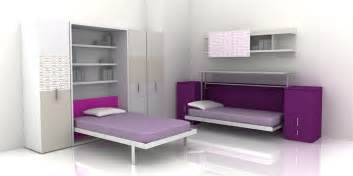 Small Room Furniture by Cool Teen Room Furniture For Small Bedroom By Clei Digsdigs
