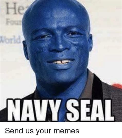 Navy Seal Meme - search navy seals memes on me me