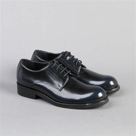 get cheap navy blue dress shoes aliexpress