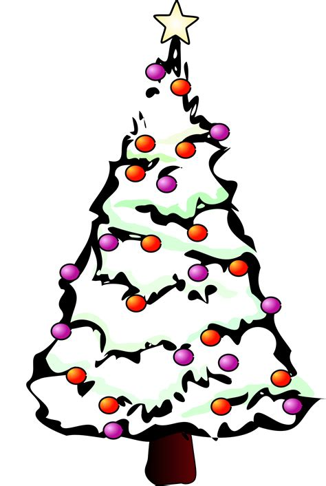 images of christmas clipart christmas tree images clip art clipart best