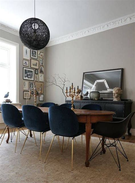 navy blue dining room table best 25 navy dining rooms ideas on blue