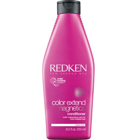 color extend magnetics sulfate free hair color shoo redken colour extend magnetic conditioner 250ml health