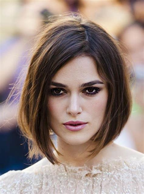 What Are Some Good Hairstyles For Women With A Square Jaw | what are some good hairstyles for women with thin straight