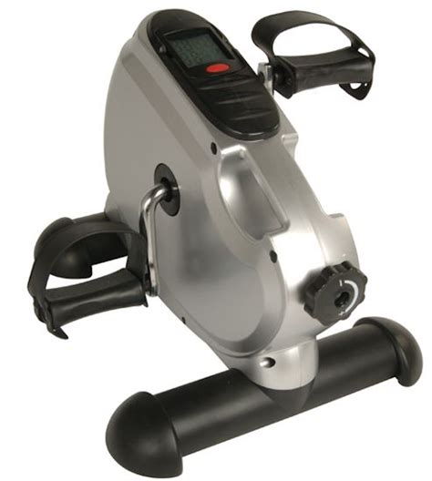 Floor Pedal Exerciser by Stamina Instride Total Cycle Leg Pedal