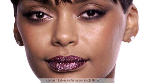 labios con glitter rojo brillantina youtube m 183 a 183 c nutcracker sweet consigue unos labios holiday
