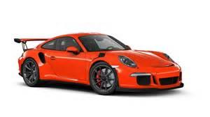 Porsche 911 Configurator Porsche 911 Gt3 Rs Configurator Goes Live Picture 620694