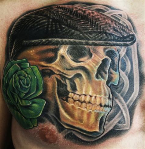 celtic skull tattoo designs 115 best images about st patty s day celtic and