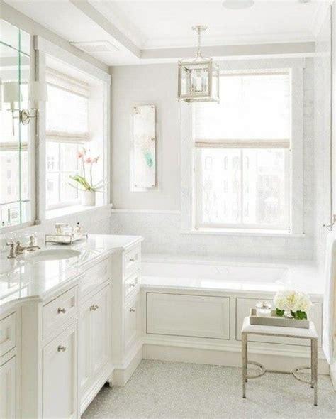 Badezimmer Deko Marmor by 30 Luxuri 246 Se Badezimmer Mit Eleganten Marmor Akzenten