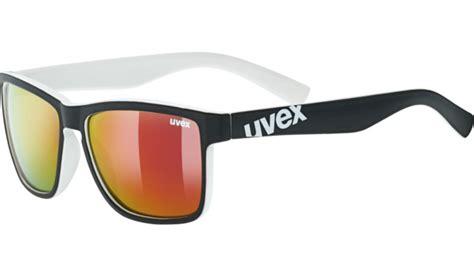 lifestyle eyewear uvex lgl 39 black mat white uvex