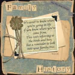 Records Ancestry Lds Quotes About Family History Quotesgram