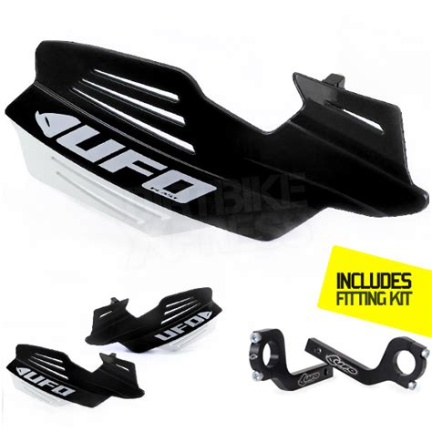 ufo motocross boots ufo vulcan handguards black dirtbikexpress