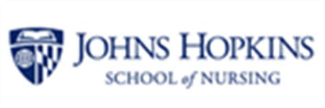Johns Mba Program Tuition by Graduate Nursing Programs And Nursing Graduate Schools