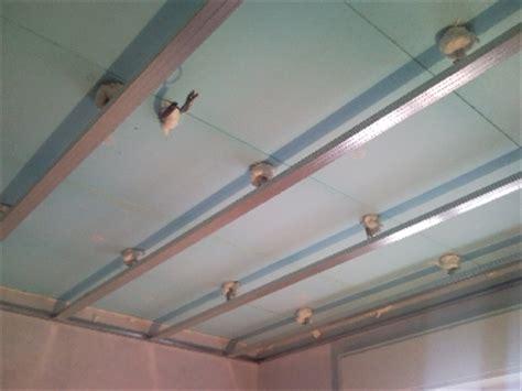 controsoffitto coibentato cartongesso pareti e controsoffitti impresa edile edil