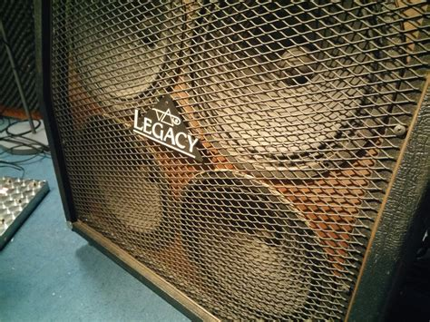 carvin legacy cabinet 4x12 carvin legacy c412t 4x12 slanted image 1108266