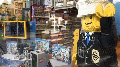 Cool Shop Petit by Le Monde De Lego Et Ses Briques Jouets L Express L Expansion