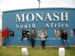 Mba Scholarship For Students In South Africa by Monash South Africa Scholarship For