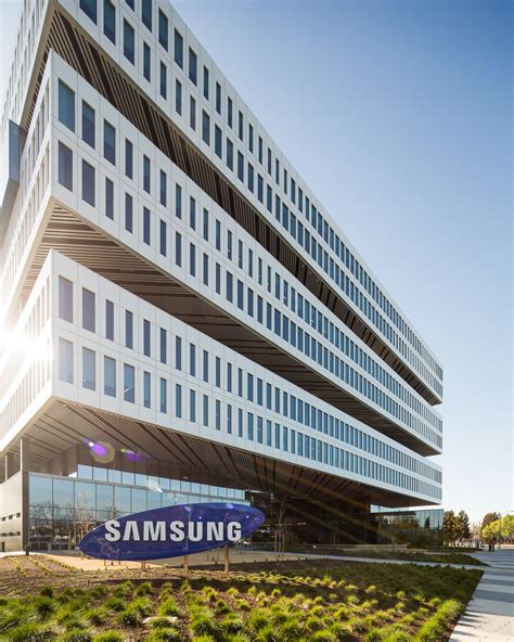 samsung headquarters samsung americas headquarters device solutions american institute of steel construction