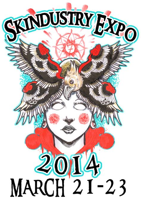 2014 skindustry tattoo expo lehigh valley tattoo