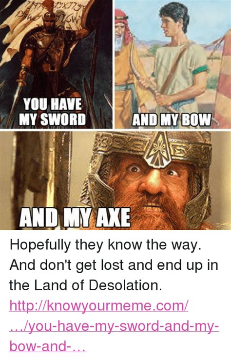 And My Axe Meme - funny axe memes of 2017 on sizzle resting