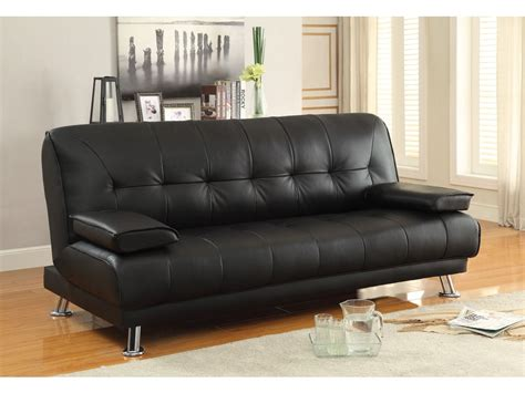Living Room Sofa Beds Coaster Living Room Sofa Bed 300205 Trade Mart Furniture Rochester Mn