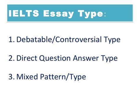 pattern writing ielts ielts writing task 2
