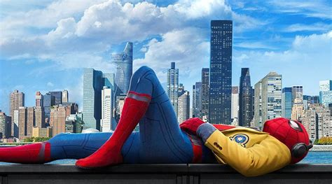 spider man   home title  multiple meanings