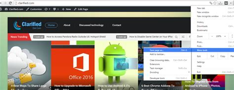 how to save on android how to save a webpage offline on android or iphone clarified