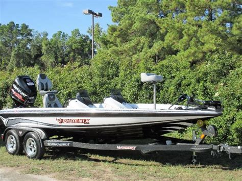 phoenix boats removable console phoenix 619 pro boats for sale
